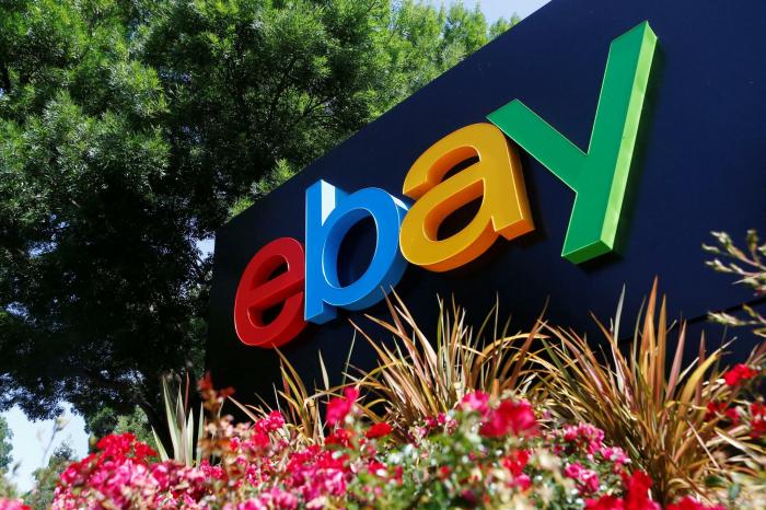 Ebay übertrifft Erwartungen im Quartal - Aktie steigt fünf Prozent