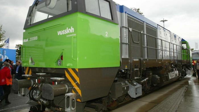 Bahntechnikkonzern Vossloh setzt beim Personal den Rotstift an