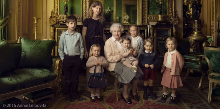Why the Queen has two birthdays?-  iWONDER
