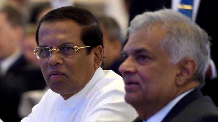 Sri Lankas Regierung will Sicherheitsbehörden umbauen