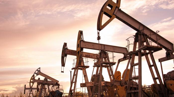 Ölpreise unterbrechen Aufwärtsbewegung