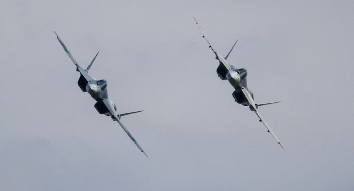 """""""Statt F-35 analoge Fighter aus anderem Land"""": Türkei braucht nicht unbedingt US-Jets"""