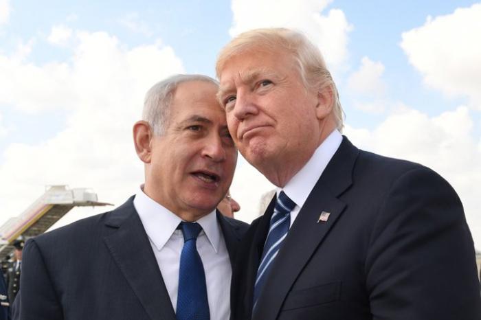 Netanyahu quiere nombrar el asentamiento de los Altos del Golán en honor a Trump