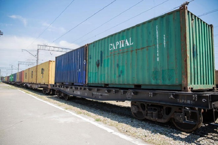 Azerbaiyán y Turquía empiezan la producción conjunta devagones de mercancías