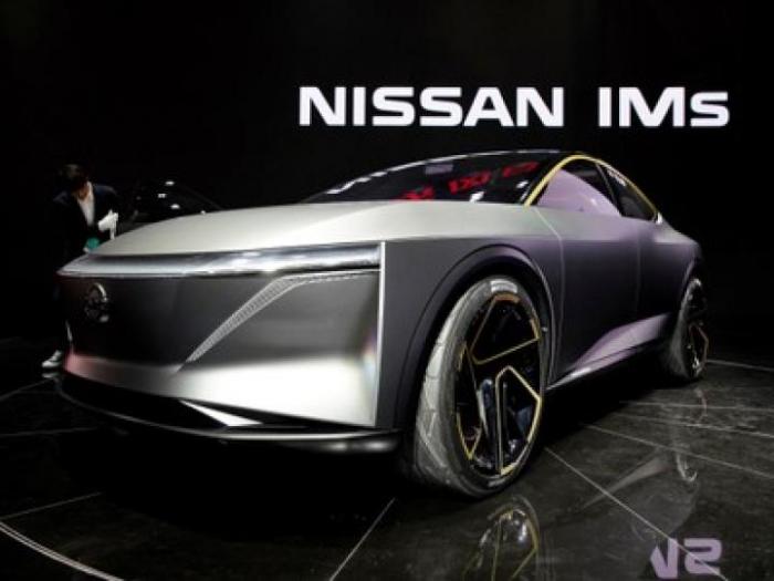 Nissan streicht Gewinnziele nach Ghosn-Turbulenzen zusammen