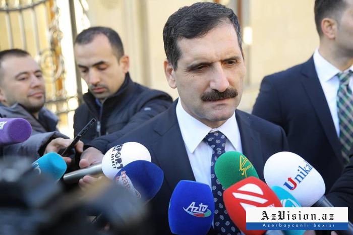 Botschafter der Türkei in Aserbaidschan an armenische Diaspora gerichtet