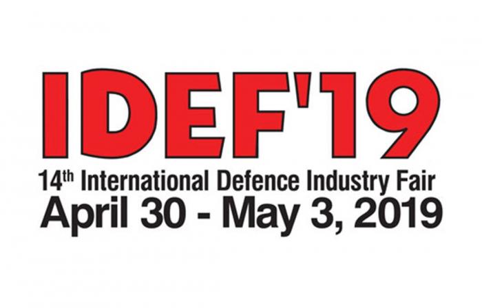 Aserbaidschan nimmt an internationaler Verteidigungsausstellung in der Türkei teil