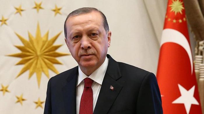 Erdogan  - Türkei wird Völkermordan Aserbaidschanern in Karabach nicht vergessen