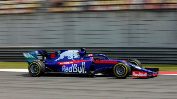 """Honda: nuevo motor en Bakú al detectar """"un problema en el control de calidad"""""""