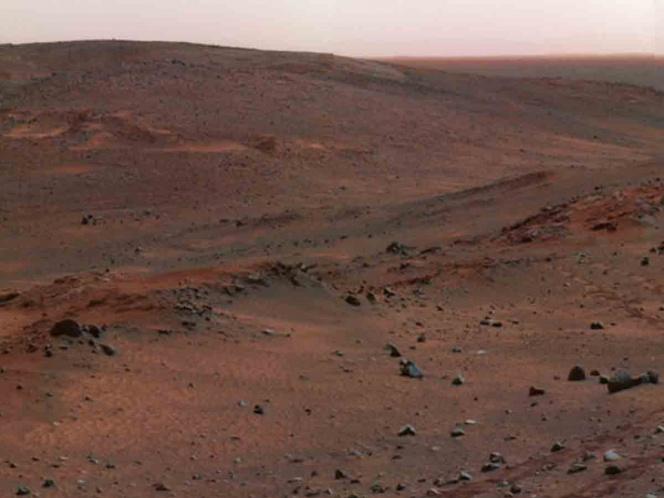 VIDEO:   NASA registra el primer