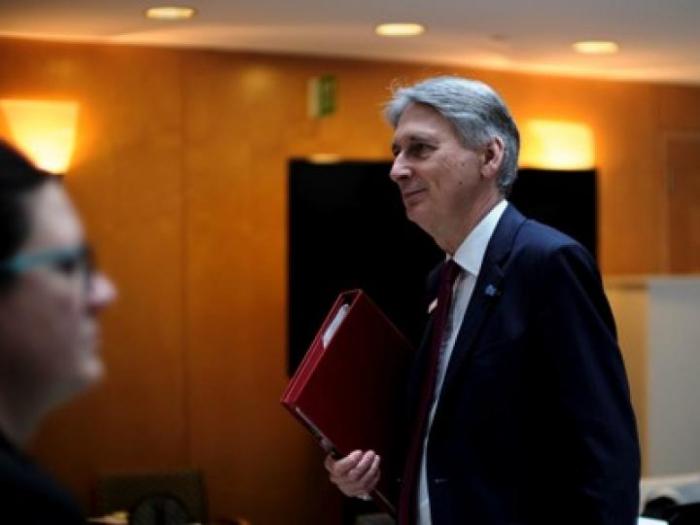 Großbritannien sucht Notenbankchef für Nach-Brexit-Ära