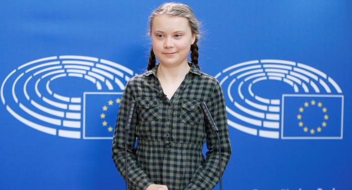 Greta for Parliament - Politischer Suizid einer Bewegungs-Ikone