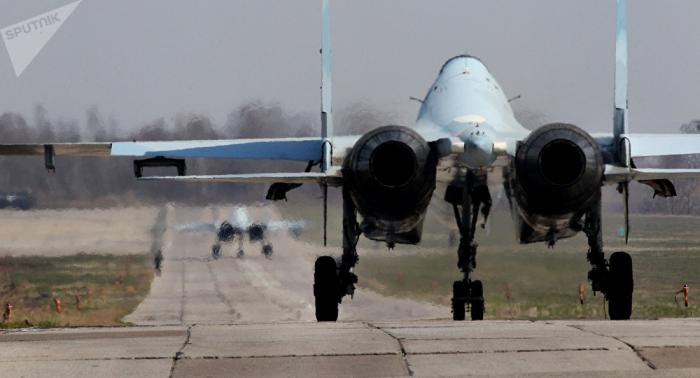 Für Lieferung nach Myanmar: Russland beginnt mit Bau von Su-30SM
