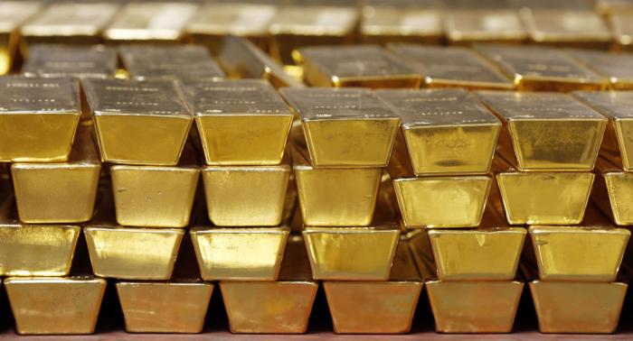 Keine Garantie: Darum ziehen viele Staaten ihr Gold aus den USA ab