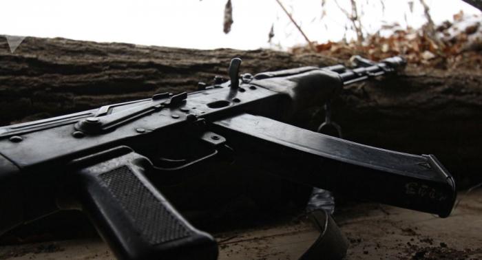 Kalaschnikow entdeckt: Reichsbürger verstößt gegen Kriegswaffenkontrollgesetz