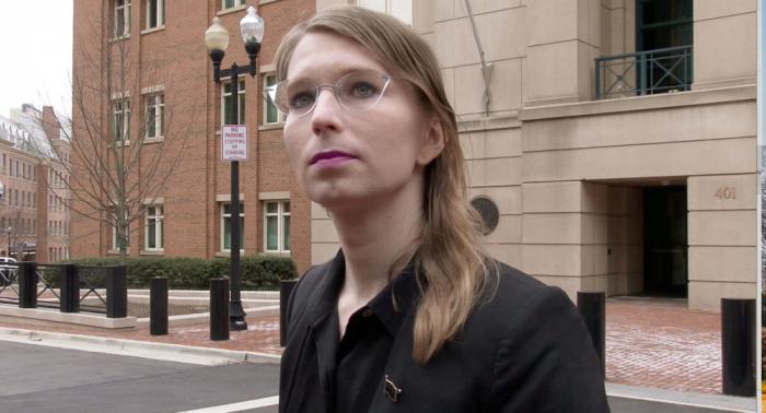 Abgelehnt - Whistleblowerin Manning bleibt in US-Beugehaft