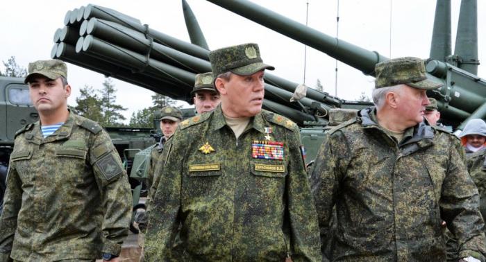 Russland warnt vor Zerfall von New-Start-Vertrag und wirf USA Aggression vor