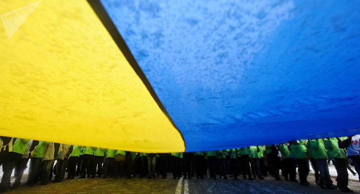 Ukraine kündigt Abkommen aus Sowjetzeiten auf