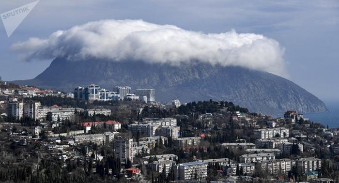 Korrektur der Krim-Zugehörigkeit auf Apple-Landkarten: Unternehmen nennt Termin