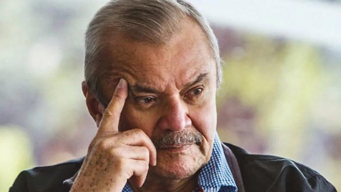 Falleció el reconocido periodista venezolano Eleazar Díaz Rangel