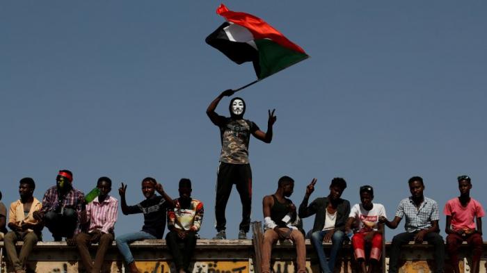 Militärrat und Protestbewegung erzielen erste Einigung