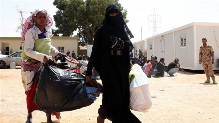 UNHCR evacuates 325 refugees from Libyan capital