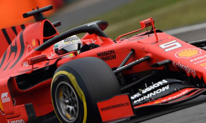 Azerbaiyán recibe la Fórmula