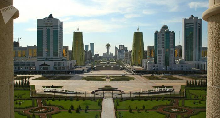 Arrancan en Nur-Sultán las negociaciones sobre Siria en formato de Astaná