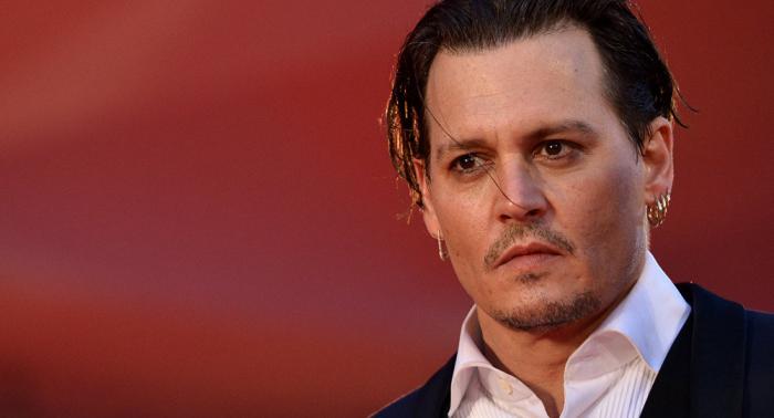 Angeblich Hochzeit geplant: Johnny Depps russische Freundin – wer ist sie?