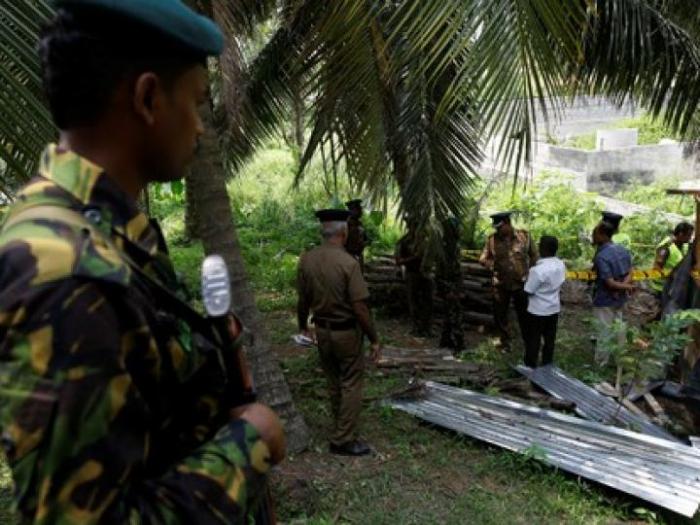 Unsicherheit in Sri Lanka bleibt - Weitere Festnahmen