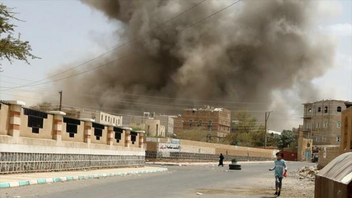 Riad causa $ 4000 millones de daños en sector eléctrico yemení