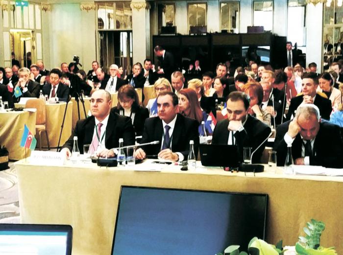 Los jefes del Servicio de Aduanas se reúnen en Rusia