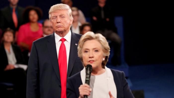Trump drängte Ex-Justizminister zu Ermittlungengegen Clinton