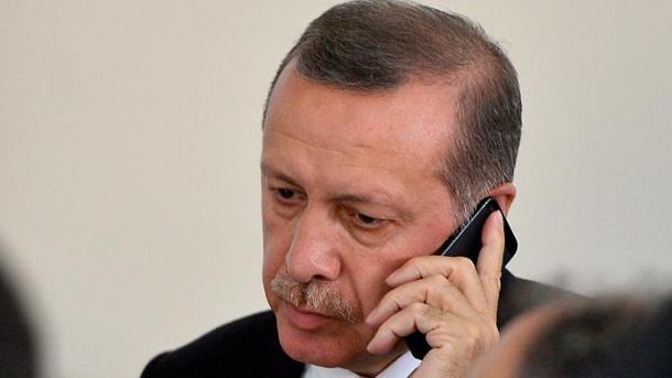 Erdogan traslada sus deseos de recuperación a TRT por ataque contra la oficina de TRT World