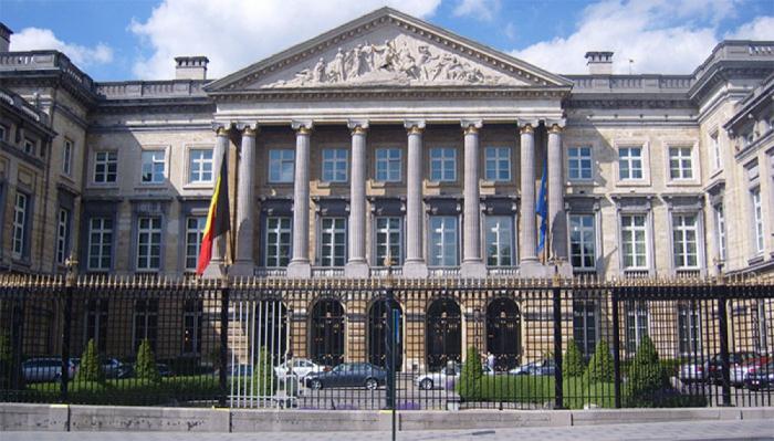 """Belçika parlamenti """"erməni soyqırımı""""nı rədd etdi"""