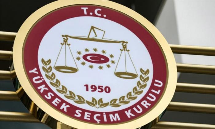 İstanbul seçkiləri - Son qərar mayın əvvəlində veriləcək