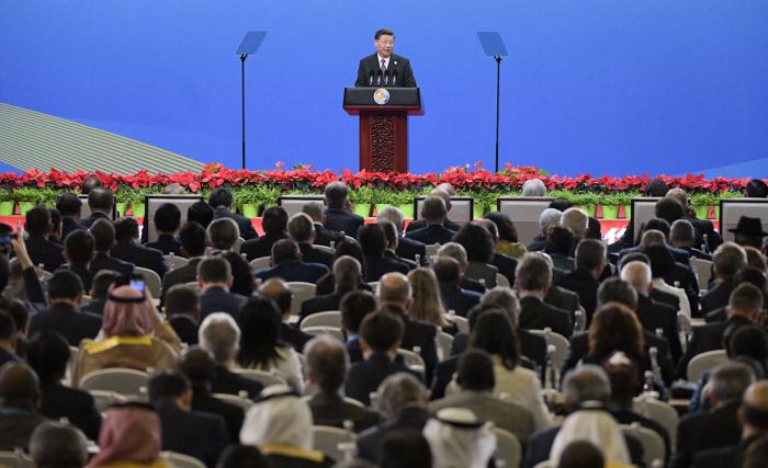 China reajusta su ambicioso proyecto de la Ruta de la Seda para garantizar su avance