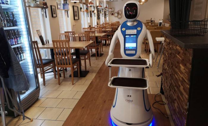 La Robotización