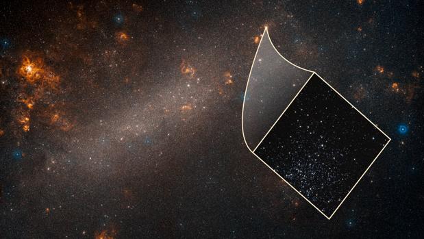 El Hubble confirma que el Universo se expande más rápido de lo que se creía