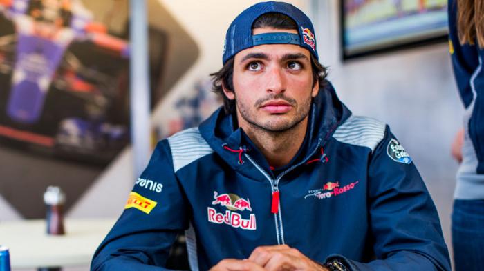 """Carlos Sainz, sobre la carrera en Azerbaiyán: """"lograr un domingo limpio te otorga una gran ventaja"""""""