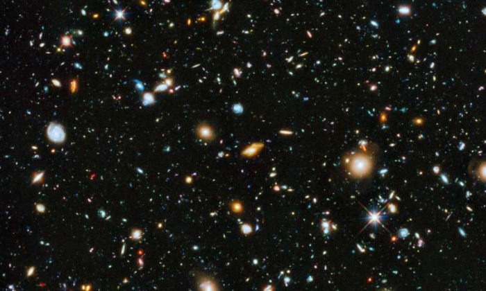 The Universe is moving too fast and nobody knows why