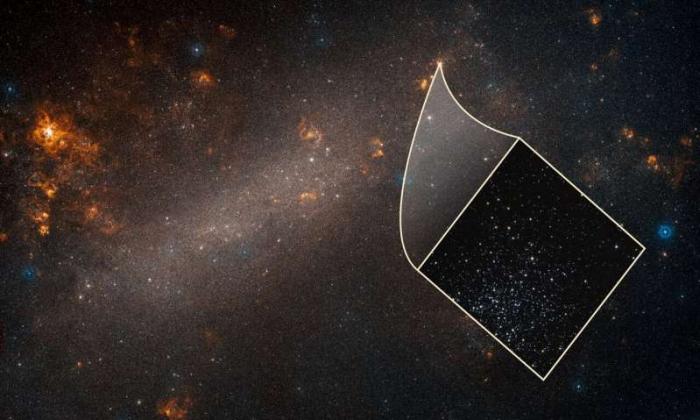 Universe expanding faster than expected, Nasa data confirms