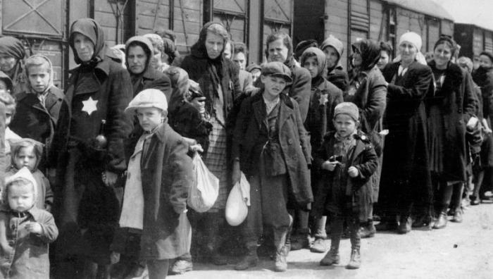 Azerbaijani Muslim who saved thousands of Jews from Holocaust