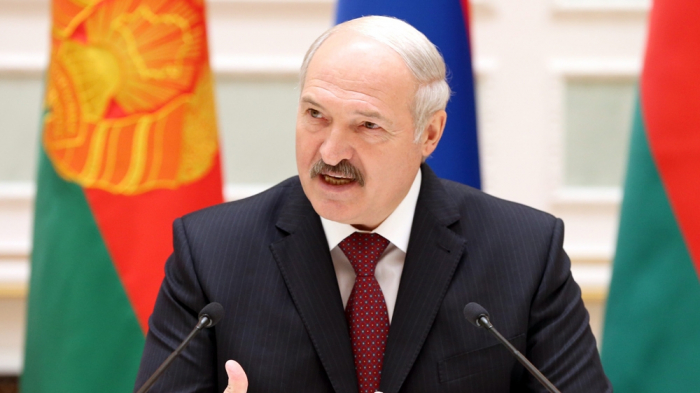 Lukashenko: We should not close our eyes to conflicts in OSCE region