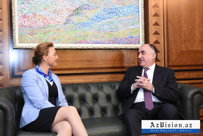 Croatian Embassy opened in Baku