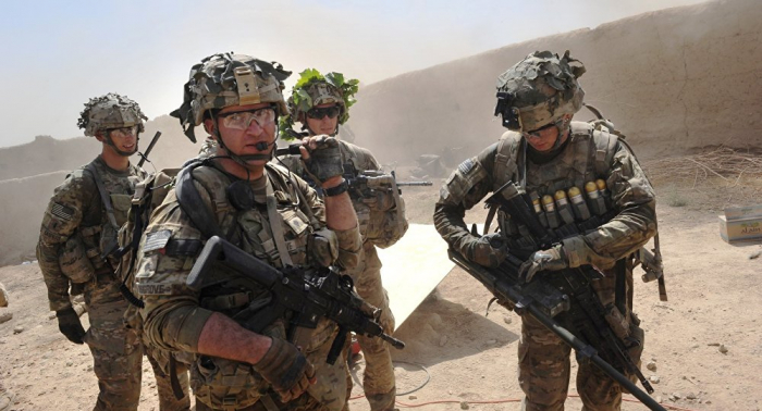 SIPRI: World military expenditure grows to $1.8 trillion in 2018