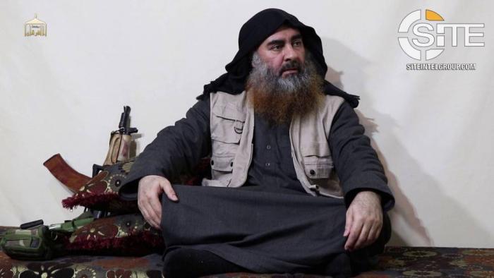 El líder del Estado Islámico reaparece en un vídeo por primera vez en cinco años