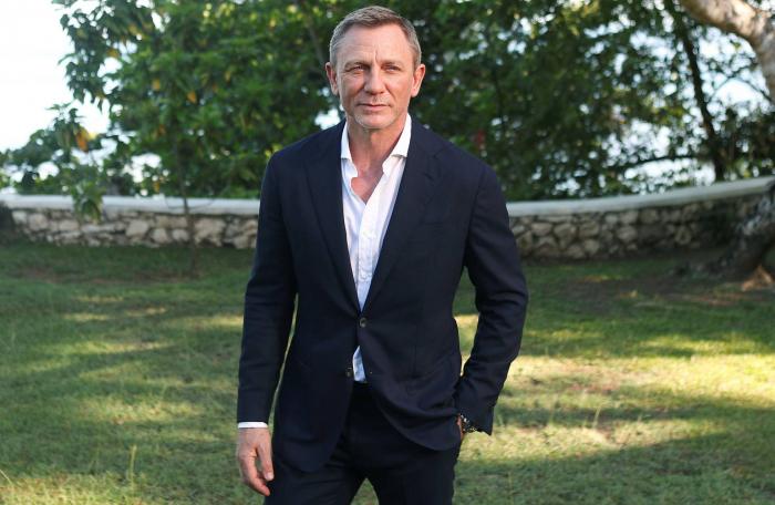 Daniel Graig cree que ya es hora de que una mujer protagonice James Bond