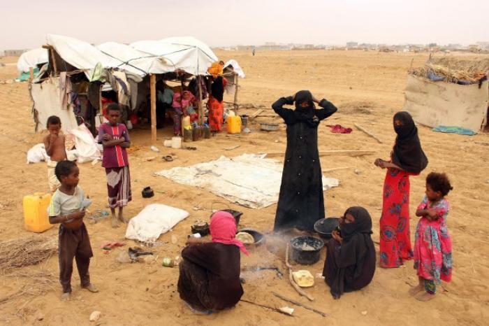 Yémen:  11 civils tués à Sanaa, selon l