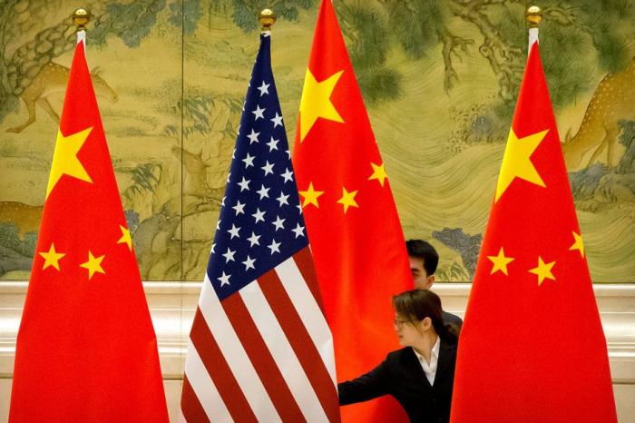Brexit : la Chine et les USA pourraient profiter largement d